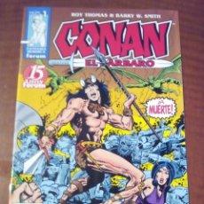 Cómics: CONAN EL BARBARO N-1 L2P4. Lote 63365636