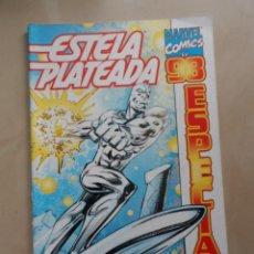 Cómics: ESTELA PLATEADA ESPECIAL 98 - POSIBLE ENVÍO GRATIS - FORUM - TOM DEFALCO & VAL SEMEIKS. Lote 116481154