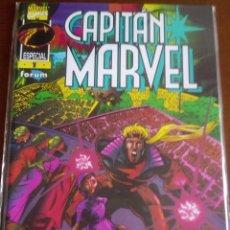 Cómics: CAPITAN MARVEL N-1 ESPECIAL L2P4. Lote 63455940