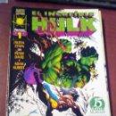 Cómics: HULK VOL.3 N-1 AL 12 COMPLETA AÑO 1998 L2P4. Lote 63672559