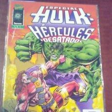 Cómics: HULK HERCULES ESPECIAL NUEVO L2P4. Lote 63674735