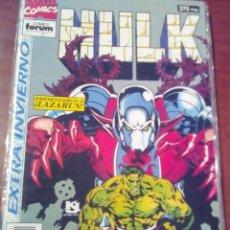 Cómics: HULK NAMOR ESPECIAL AÑO 1999 NUEVO L2P4. Lote 63676775