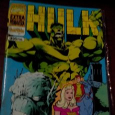 Cómics: HULK EXTRA PRIMAVERA AÑO 1994 L2P4. Lote 63677183