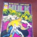 Cómics: HULK VOL.2 N-1 AL 24 AÑO 1996 COMPLETA L2P4. Lote 63714519