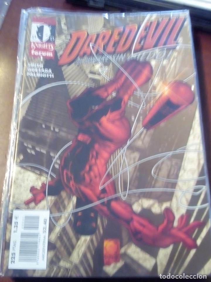 DAREDEVIL N-1 AL 19 AÑO 2000 L2P4 (Tebeos y Comics - Forum - Daredevil)
