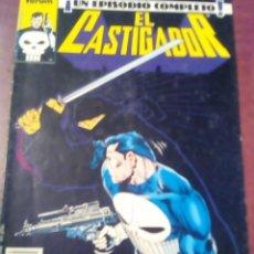 Cómics: EL CASTIGADOR N-9 L2P4. Lote 63806531