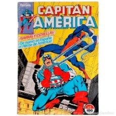 Cómics: CAPITAN AMERICA VOL 1 Nº 1 / MARVEL / FORUM 1985 (ROGER MCKENZIE & SAL BUSCEMA). Lote 54116867