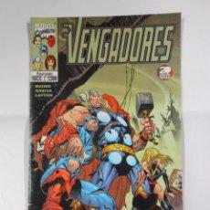 Cómics: LOS VENGADORES Nº 46. FORUM MARVEL COMICS. TDKC19. Lote 64039911