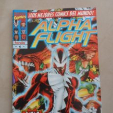 Cómics: ALPHA FLIGHT VOL.2 COMPLETA 20 NROS + ESP ORÍGENES - POSIBLE ENVÍO GRATIS - FORUM. Lote 64153823