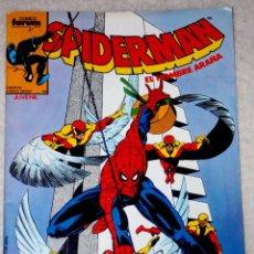 Cómics: SPIDERMAN VOL1 , Nº 105. (OCASIÓN ). Lote 64283579
