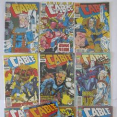 Cómics: CABLE COMPLETA FORUM. Lote 64321603