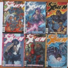 Cómics: X TREME X MEN FORUM PANINI. Lote 64322487