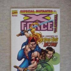 Cómics: ESPECIAL MUTANTES. X-FORCE Nº 19. FORUM. Lote 64338163