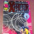 Cómics: X FACTOR N 1 AL 39 AÑO 1996 COMPLETA L2P5. Lote 64402387