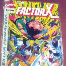 Cómics: FACTOR X EXTRA PRIMAVERA L2P5. Lote 64408527