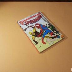 Cómics: SPIDERMAN 3 BIBLIOTECA MARVEL FORUM EXCELENTE. Lote 64479025