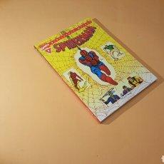 Cómics: SPIDERMAN 4 BIBLIOTECA MARVEL FORUM EXCELENTE. Lote 64479147
