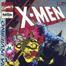 Cómics - X-MEN EXTRA INVIERNO 1994 - Forum - 151239610