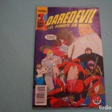 Cómics: COMIC DE DAREDEVIL ¡EL HOMBRE SIN MIEDO! AÑO 1990 Nº 9 DE COMICS FORUM LOTE 2 A. Lote 65027335