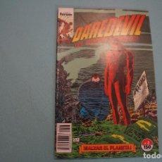 Cómics: COMIC DE DAREDEVIL ¡EL HOMBRE SIN MIEDO! AÑO 1989 Nº 3 DE COMICS FORUM LOTE 2 A. Lote 65027611