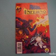Cómics: COMIC DE LOS NUEVOS MUTANTES AÑO 1990 Nº 9 DE COMICS FORUM LOTE 3 D. Lote 65039171