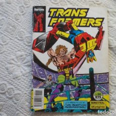 Cómics: TRANSFORMERS Nº 54, FORUM. Lote 65519278