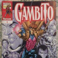 Cómics: GAMBITO VOL 3 #1. Lote 64540135