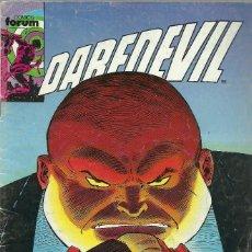 Cómics: DAREDEVIL Nº 4 - LA VENGANZA DE KINGPIN - FORUM . Lote 66044858