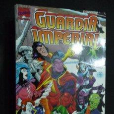 Cómics: GUARDIA IMPERIAL. TOMO FORUM. Lote 66054994