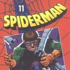 Cómics: SPIDERMAN COLECCIONABLE ROJO Nº 11 - FORUM - IMPECABLE. Lote 122014918