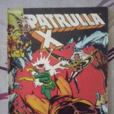 Cómics: FORUM - PATRULLA-X VOL.1 NUM. 16. Lote 66154458