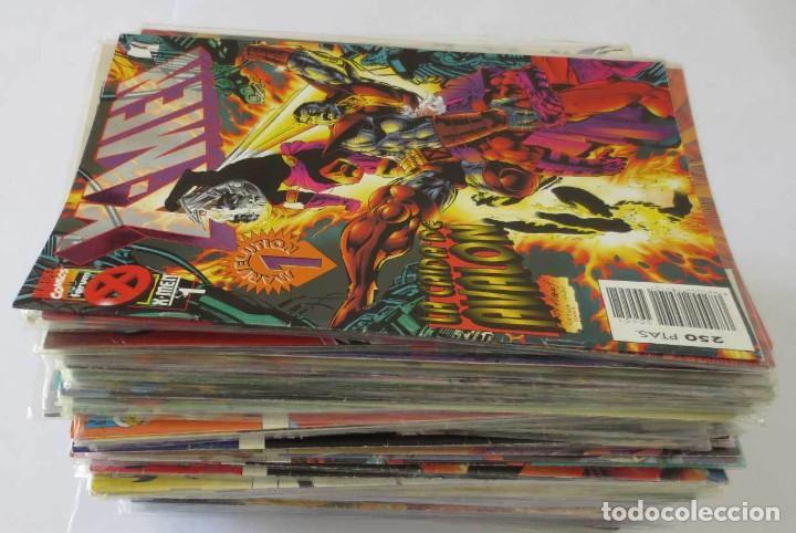 X-MEN VOL 2 CASI COMPLETA (Tebeos y Comics - Forum - Patrulla X)