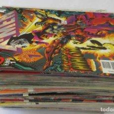 Cómics: X-MEN VOL 2 CASI COMPLETA. Lote 66164882