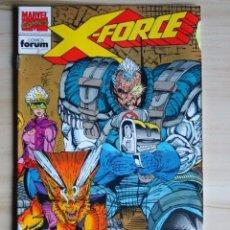 Cómics: X-FORCE VOL. 1 Nº 1 - FORUM (MARVEL). Lote 66205378