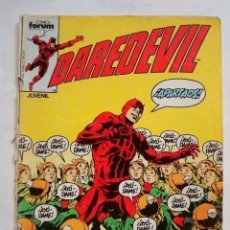 Cómics: DAREDEVIL VOL.1 Nº 34 - FORUM (MARVEL). Lote 66206010