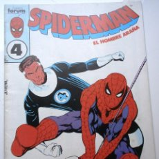 Cómics: UN COMIC DE SPIDERMAN DE FORUM N1 87. Lote 66267954