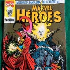 Cómics: MARVEL HEROES Nº 78 - MARVEL FORUM. Lote 66270690