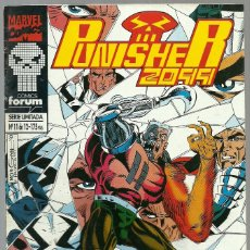Cómics: PUNISHER 2099 Nº 11 DE 12 SERIE LIMITADA - MARVEL FORUM. Lote 66273562