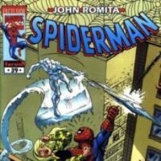Cómics: SPIDERMAN JOHN ROMITA Nº 39 - FORUM - IMPECABLE. Lote 66279134