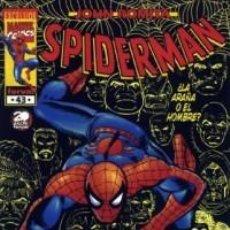 Cómics: SPIDERMAN JOHN ROMITA Nº 43 - FORUM - IMPECABLE. Lote 66283234