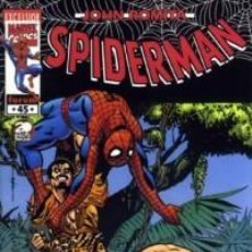 Cómics: SPIDERMAN JOHN ROMITA Nº 45 - FORUM - IMPECABLE. Lote 66283286