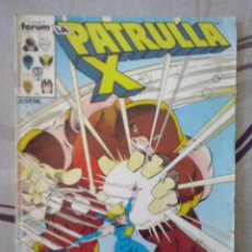 Cómics: FORUM - PATRULLA-X VOL.1 NUM. 67. Lote 115167959