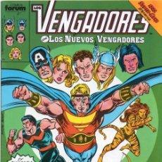 Cómics: LOS VENGADORES VOL.1 Nº 87 - FORUM. Lote 66509770