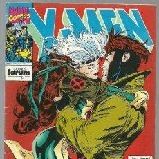 Cómics: X-MEN Nº 24 - MARVEL FORUM. Lote 66771642