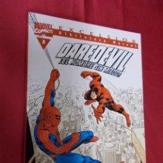 Comics : DAREDEVIL. Nº 3. BIBLIOTECA MARVEL. FORUM .. Lote 66881170