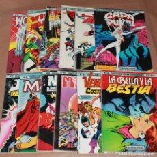 Fumetti: RESERVADO ---- COL EXTRA SUPERHÉROES 3 - VER ANUNCIO -. Lote 262244590
