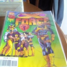 Cómics: X FORCE VOL.2 COLECCION COMPLETA N 1 AL 49 AÑO 1996 L2P5. Lote 67400269