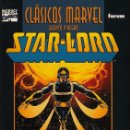 Cómics: CLASICOS MARVEL BLANCO Y NEGRO # 13 - STAR-LORD (FORUM,2002) - JOHN BYRNE - CHRIS CLAREMONT. Lote 67417241
