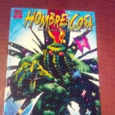 Cómics: HOMBRE-COSA N 1 AL 8 COMPLETA AÑO 1998 COMO NUEVOS L2P5. Lote 67424853
