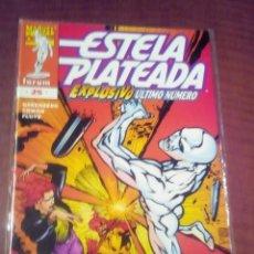 Cómics: ESTELA PLATEADA N 25 VOL. 3 AÑO 1999 COMO NUEVO L2P5. Lote 67428213